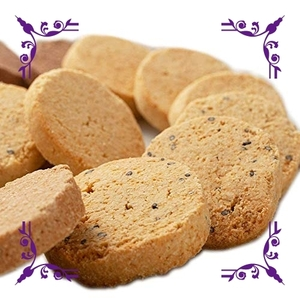 【送料無料】サイズ定番5種 ベイク・ド・ナチュレ 豆乳おからクッキー [ 5種類 詰め合わせ / 1kg ] ダイエット クッキー