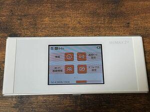 speed Wi-Fi NEXT W05 本体のみ