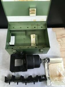 【中古品】★カクタス 油圧ヘッド分離式圧着工具 SH-325 / ITCDHC2YMMP4