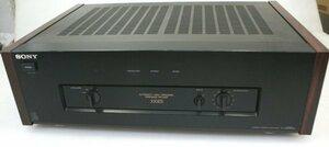(( one months guarantee )) Toro Ida ru trance SONY TA-N330ES stereo / monaural power amplifier operation goods