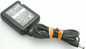 #< free shipping > sharp computerized dictionary for charger AC adaptor EA-80A operation ok*0 **