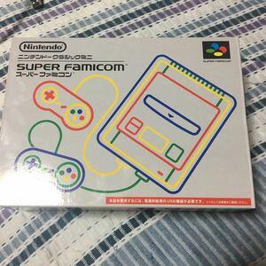 ニンテンドークラシックミニスーパーファミコン