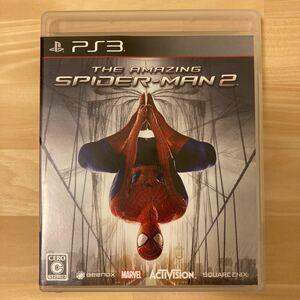 アメイジング・スパイダーマン2 PS3