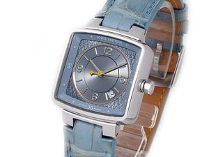 音羽屋■送料無料■ ルイヴィトン LOUIS VUITTON タンブール スピーディ Q2211 レディース クオーツ 腕時計