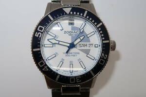 ★☆ゾディアック ZODIAC ZO2819 メンズ クォーツ 腕時計☆★