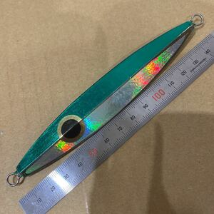 685 GL工房 ツルジグ バーチカル 150g 人気色 メタルジグ ジギング ソルト ルアー 同梱可