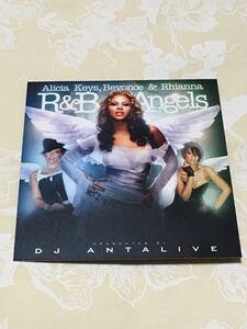 Alicia keys Beyonce Rihanna MIX CD