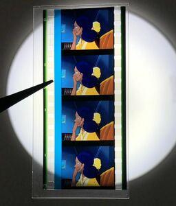 【コマ変化あり】閃光のハサウェイ フィルム ララァ シャア 入場者特典