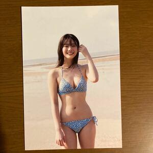 櫻坂46 田村保乃 1st 写真集「1歩目」HMV限定ポストカード