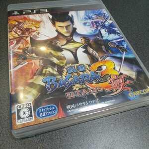 PS3【戦国BASARA3/宴】2011年カプコン [送料無料]返金保証あり