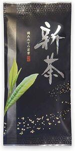 2020年 摘みたて 静岡 蔵出し 新茶 深蒸し茶 緑茶 100g[マルフク 最上級品茶葉]静岡茶 日本一の大茶園 牧之原台地産