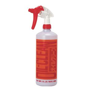 ニューホープ NEW HOPE オイルクリーン 1000ml 業務用 洗剤 強力 クリーナー 油 洗浄剤 エンジン 外部用 NH-10-1000