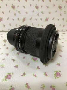中望遠 ブロニカ BRONICA S2用 KOMURA FOR 200mm f3・5 良品