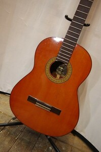 ☆YAMAHA ヤマハ G-150A クラシックギター 現状・ジャンク特価! g0j207