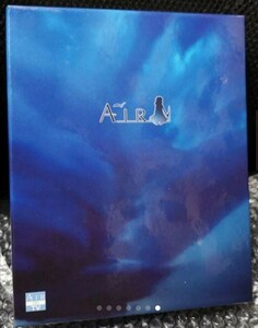 京アニ名作 AIR コンパクト・コレクション Blu-ray (初回限定生産)