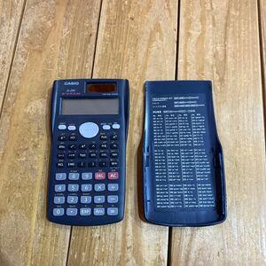 関数電卓 fx-290 カシオ