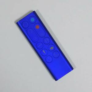 ダイソン Dyson Pure Hot Cool Link HP02 HP03 純正リモコン ブルー