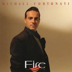 音楽CD 傑作ユーロビート マイケル・フォーチュナティ『Fire』