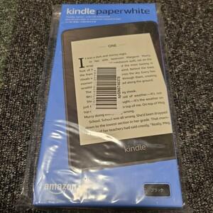 Kindle Paperwhite Wi-Fi 電子書籍リーダー Amazon キンドルペーパーホワイト 8GB/広告付き