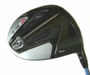 【DR0143】 ゴルフ中古 タイトリスト TSI2 ドライバー 9.0° SPEEDER661 EVOLUTION Ⅴ 硬さS ※日本仕様