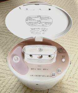 Panasonic イオンスチーマーナノケア EH-SA92