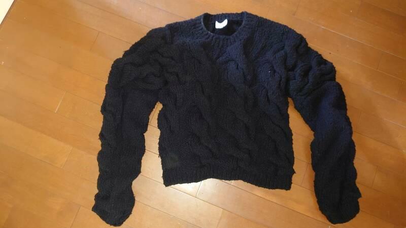 Vivienne Westwood ヴィヴィアンウエストウッド GOLD LABEL セーター