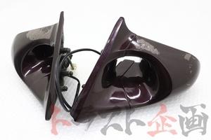 2100122113 ガナドール エアロミラー ブルーレンズ マーク2 ツアラーV JZX100 トラスト企画 U