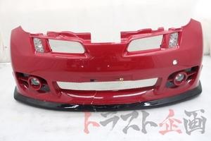 1100140106 インパル Impul フロントバンパー フォグ付き マーチ 12SR AK12 トラスト企画 U