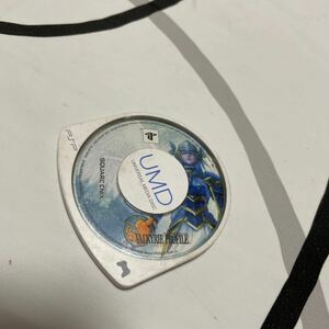 PSPソフト ゲームソフトVALKYRIEPROFILE