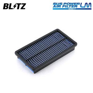 BLITZ  BLITZ   Sasupawa   воздух  фильтр  LM  Atenza Sport  GH5AS GH5FS 10/01  ~  12/11 L5-VE 59550