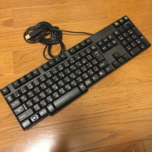 サンワサプライUSBキーボード