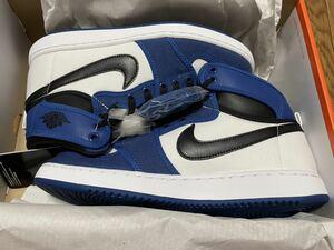 Nike Air Jordan 1 KO AJKO Storm Blue 27.0cm
