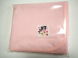 【新品】大人用 防水おむつ替えシート おねしょシーツにも ピンク パイル生地 レースなし