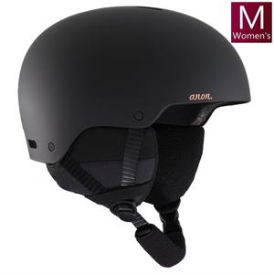 *  женщины [M размер ]21 ANON GRETA 3 ASIAN FIT  цвет :BLACK  шлем   протектор   женщина  Для секса   сноуборд   лыжи