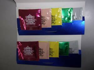 ☆未使用品☆ 紅茶 ジョージスチュアートティー 5フレーバー入りティーバッグEⅢ 各2g×10 袋賞味期限:2023.07.10