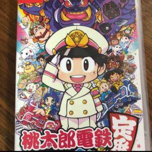 桃太郎電鉄 Nintendo Switch 任天堂 Switch ソフト 桃鉄