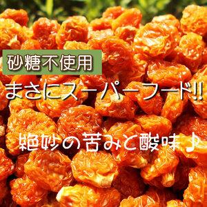 【CT】 ドライフルーツ ゴールデンベリー 70g ベリー 無添加 砂糖不使用 ノンシュガー ほおずき インカベリー