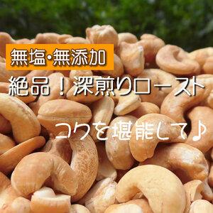 【CT】 ナッツ カシューナッツ 40g 塩分不使用 無添加 砂糖不使用 無塩 塩不使用 ロースト おつまみ