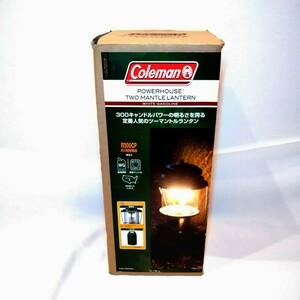 Coleman ツーマントルランタン 290A740J コールマン