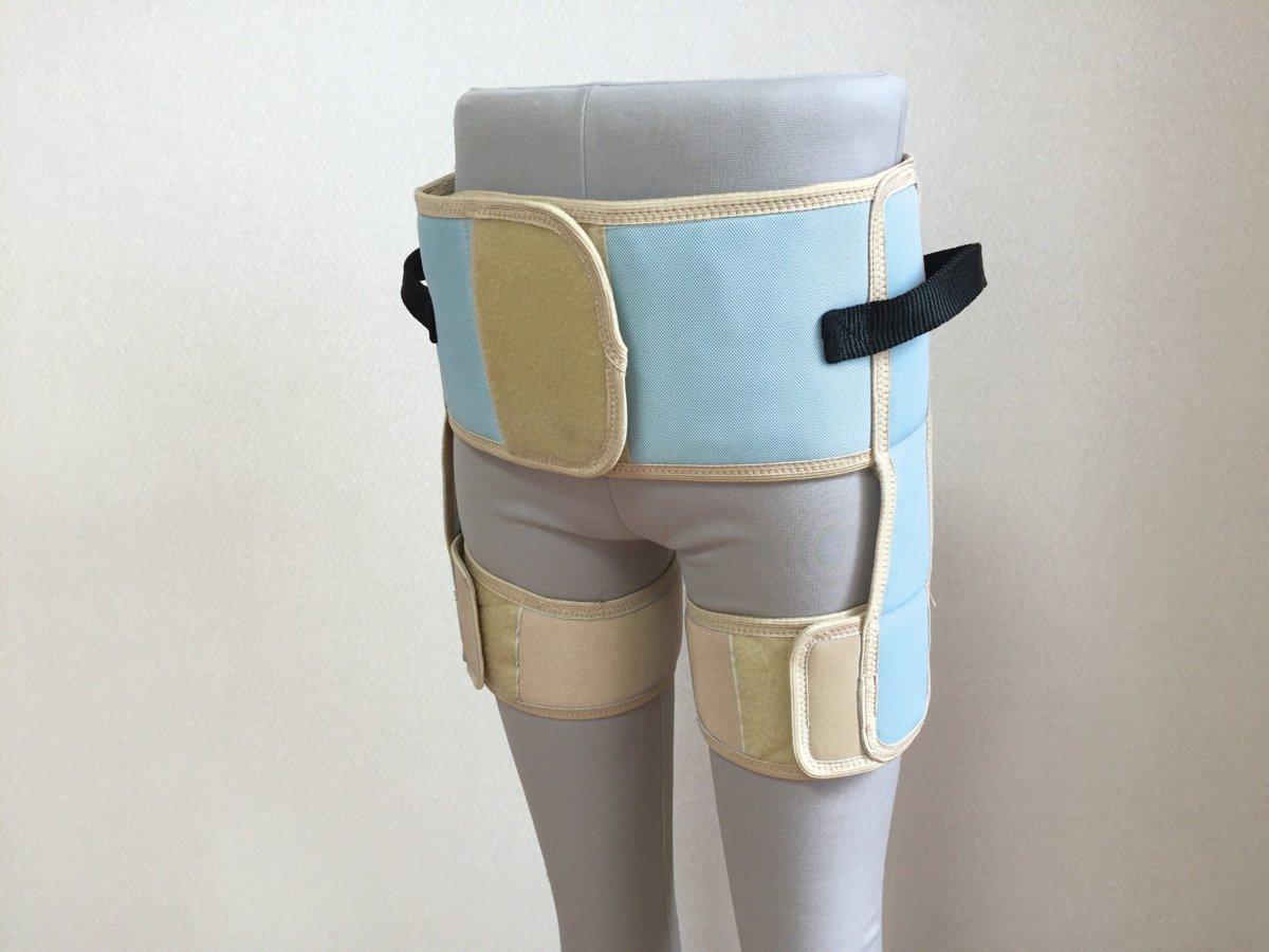【新品】介助ベルト 立ち上がり 歩行補助 介護用品 リハビリ 歩行訓練 移乗 サポート 車いす 腰ベルト/TE0003