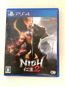 仁王2 PS4