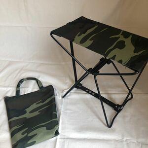 アウトドアチェア 折りたたみ椅子