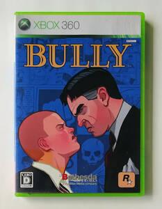 ブリー・ロックスターゲームス 学園系 BULLY ( Rockstar Games ) ★ XBOX 360 / XBOX ONE / SERIES X