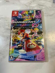 マリオカート8デラックス Nintendo Switch ニンテンドースイッチ