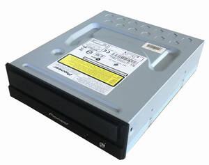 Pioneerブルーレイドライブ BDR-206B 動作品 送料無料 BD-RE DL