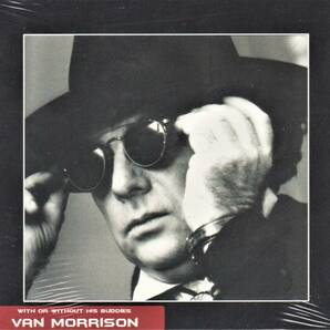 Van Morrison ヴァン・モリソン - With Or Without His Buddies CD