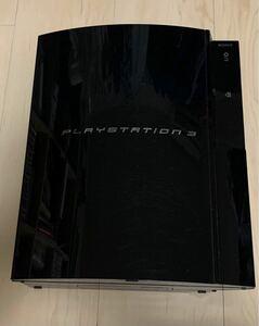 プレイステーション3 初期ロット