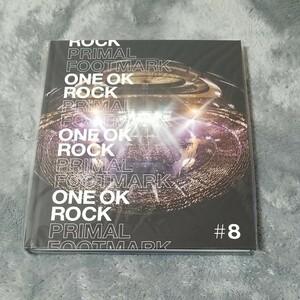 写真集 PRIMAL ONE OK ROCK プライマルフットマーク