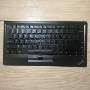 Thinkpad Bluetooth Keyboard US