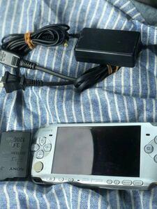 PSP-3000 ジャンク扱